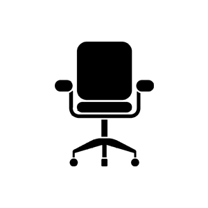 Nhiều loại ghế